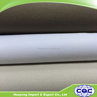 wholesale polyester cotton blend dyeing twill fabric