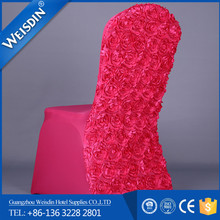 Cheap great good quality charivari chair covers for weddings