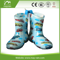 child funny rain boots design your own rain boots