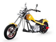 full size electric motorcycle