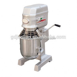 Newest type automatic dough mixer commercial