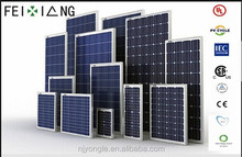 price per watt monocrystalline silicon solar panel 300wp monocrystalline solar panel
