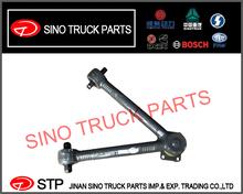 Sinotruk howo AZ9725529272 V-type thrust rod howo truck Parts