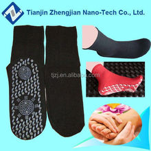 Athelet first choice tourmaline socks