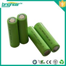 18650 lithium battery 1500MAH