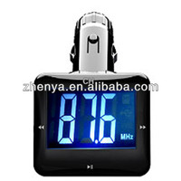 Hot Sale With LED/LCD Display Car MP3 Player USB Jack Audio