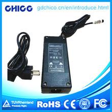 CC120BPA-1224 Elegant led driver destop power supply laptop input 100-240v 50/60 hz adaptor