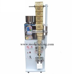 2-99g Bag Packing Machine with Bag Position Setting System