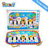 indoor playground equipment education baby mat hot new toys 2014