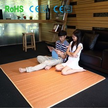 NF-RJDT Foshan free moving waterproof far infrared electric heating outdoor and indoor carpet