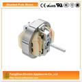 électriques micro moteur à courant alternatif pour les appareils ménagers