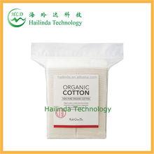 Hot selling Koh Gen do/ Puff / Muji 100% japanse cotton from Hailindatech