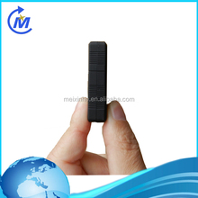 Smallest personal gps with realtime tracking by pc and mobile phone(TL218)