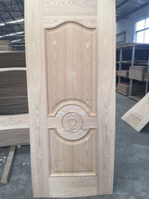 melamine door skin one moulded door skin plank