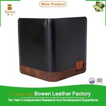 2015 Alibaba China supplies high-end notebook series: leather cover notebook & notebook leather cover & PU cover notebook