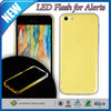 C&T Latest clear protective tpu mobile phone case for iphone5c