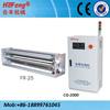 2014 plastic film surface corona treatment machine for printers