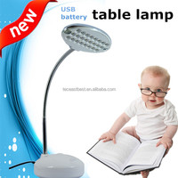 Classic decorative table lamps american style