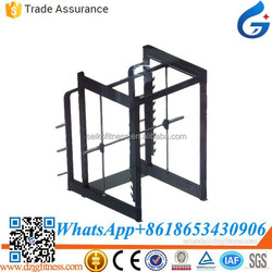 Strength equipment / gym equipment/ 3D Smith Machine