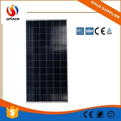 China Manufacture pvpv solar panel price 150w solar panel price 150w