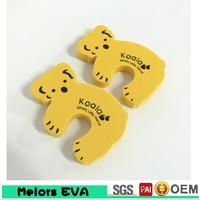 Wholesale Factory Eva foam door stopper decorative door draft stopper