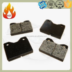 Wholesale Best brake pads Front D108 for BMW 1600/1800/2000/2002