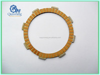Paper-based Clutch Plate of Great Performance
