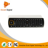 New Smart Wireless air mouse wireless universal keyboard remote control