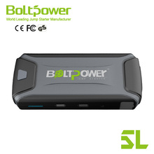 Sport Utility Vehicle great for new drivers OEM power all jump starter portable power bank