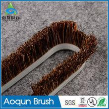 Dependable performance kirby vacuum brush adjustment