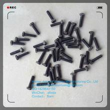 m42 hex bolt m7 hexagon bolt class 10.9 1/4 bolt