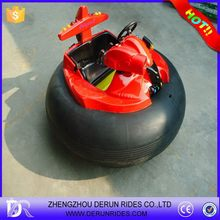 Special professional interesting bumper cars for kids