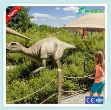 3D Movies Dinosaur Model