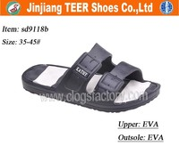 Cheap Wholesale Shoes in China Lastes Men EVA Shoes Made In China
