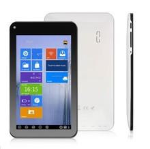 7 Inch VIA8850 Wifi Laptops