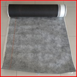 Roofing fabric water proof material