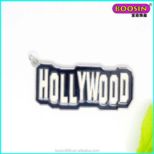Women Accessories Jewelry! Best Enamel in China hollywood leatter charm