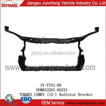 Toyota Camry 2012- Auto Radiator Bracket Body Parts
