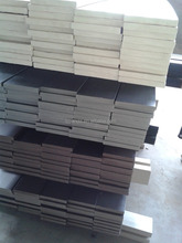 Wood Plastic Composite Decking Different Usages for Various Country Outdoor Deck
