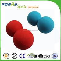 High quality exercise silicone medicine ball