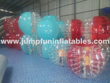 All size 1.2m 1.5m 1.8m Football Bubbles Sale/1.0mm TPU Bubble Soccer/Inflatable Bubble Footballs