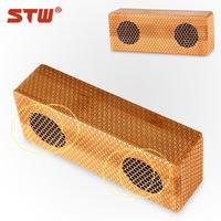 High quality portable cube mini hifi bluetooth speaker