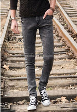 2015 Peijiaxin Hotsale High Qualitly New Man Custom Skinny Jeans