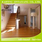 Mais populares solid piso de bambu, pisos de madeira