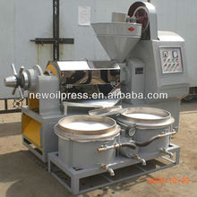 Advanced Design Labor-Saving Oil Expeller Mchinery 6YL-120A
