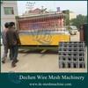 China Supplier Pneumatic Reinforcement Welded Wire Mesh Machine Factory(5-12MM)