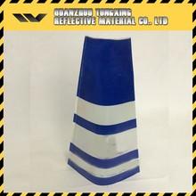 Best Seller Pvc Plastic 2015 Mini Traffic Cone Sleeves