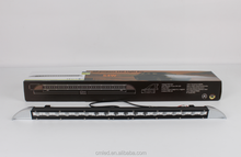 Super quality 54W bar work light led 4x4 led driving light ATV UTV waterproof combo led light bar