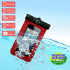 waterproof phone bag, waterproof bag for mobile phone, waterproof bag for cell phone, underwater swimming waterproof phone bag