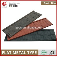 recyclability asphalt shingle for roofing,metal roofing